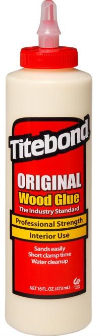 Original 16 Oz – Colla professionale per legno