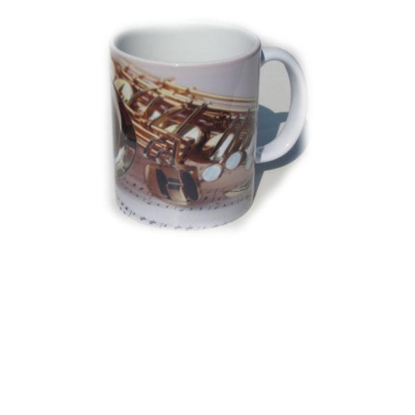 Tazze (Mug)