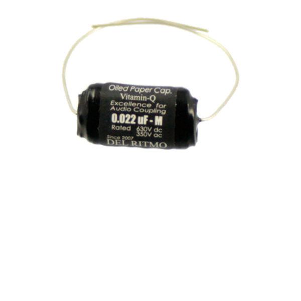 Condensatori per Chitarre Elettriche