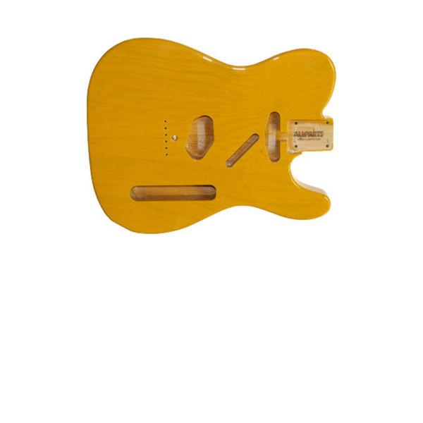 Corpi per chitarra elettrica