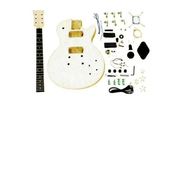 Kit costruzione chitarra e basso